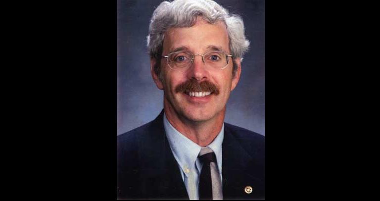 Assemblyman Andrew Goodell