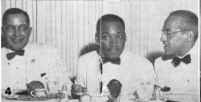 Sean Kirst: Martin Luther King Jr 's almost forgotten speech in
