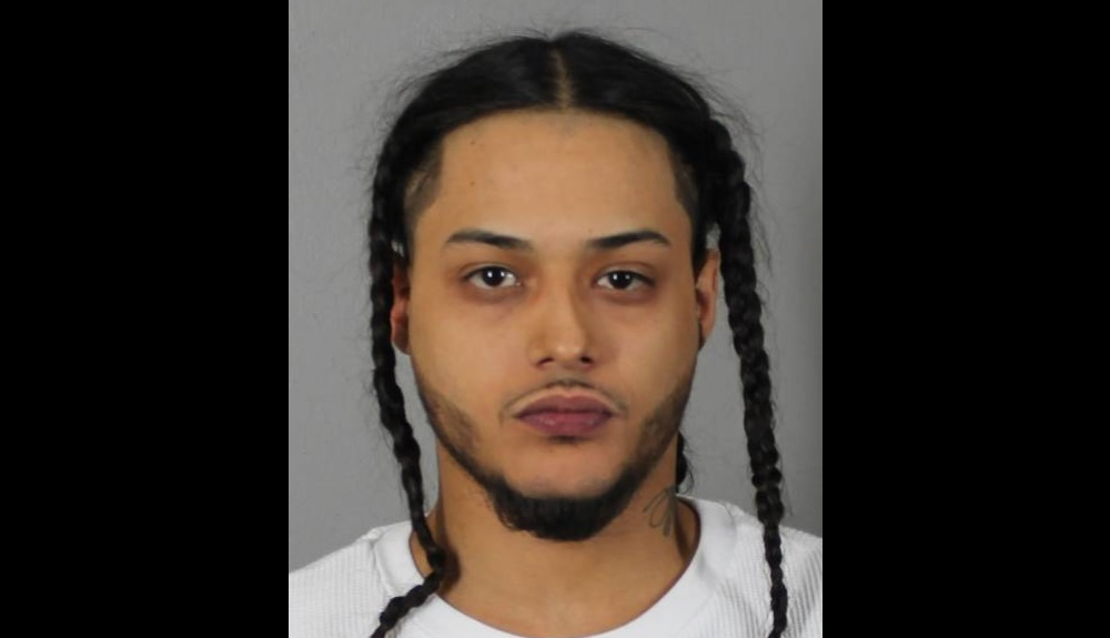 Sonny Martinez faces a manslaughter charge in the death of his girlfriend. (Photo courtesy of the Erie County DA's Office)