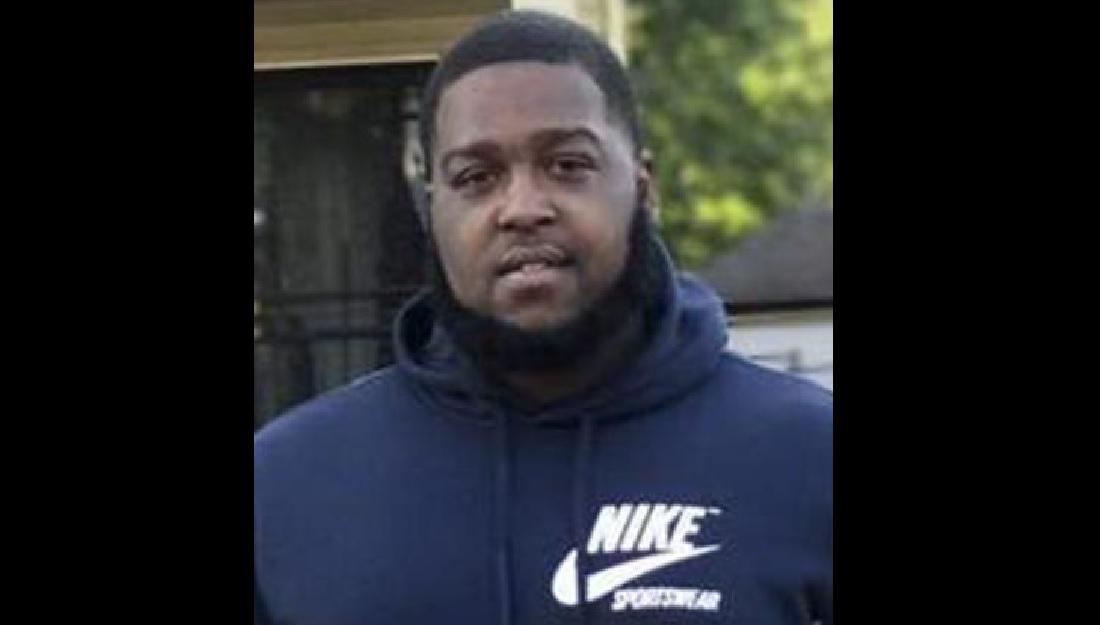 Frank Navaroli III, 27, is Buffalo's first homicide victim of 2019. (Crime Stoppers Buffalo)