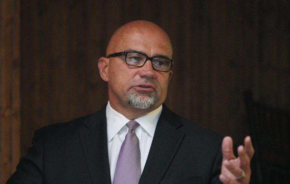 Invest Buffalo President and CEO Thomas Kucharski. (Buffalo News file photo)