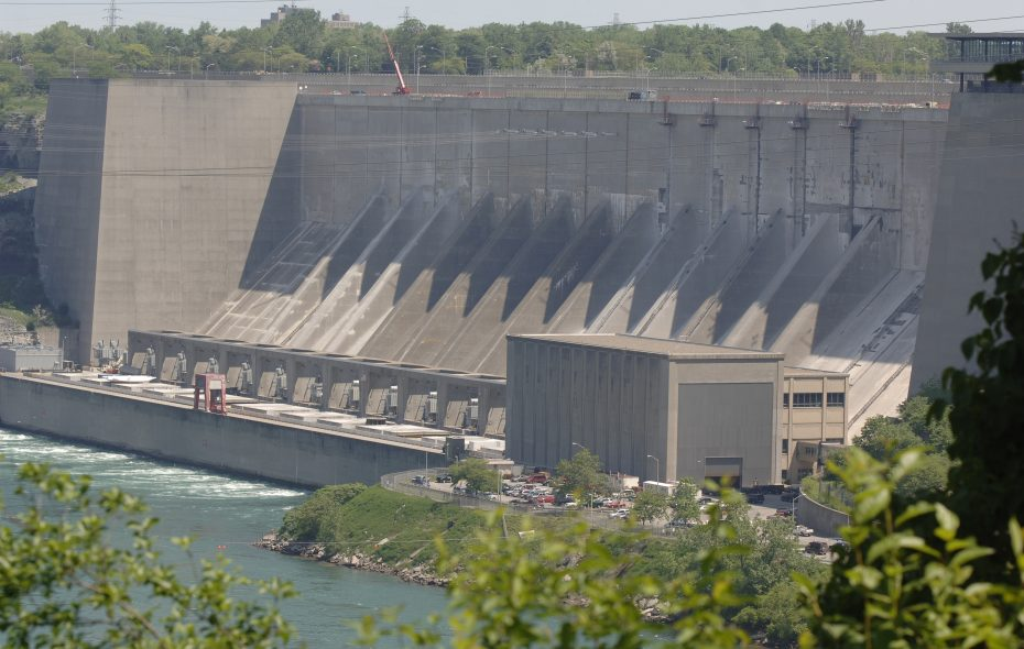 3M in Tonawanda will receive low-cost hydropower to support an expansion. (News file photo)