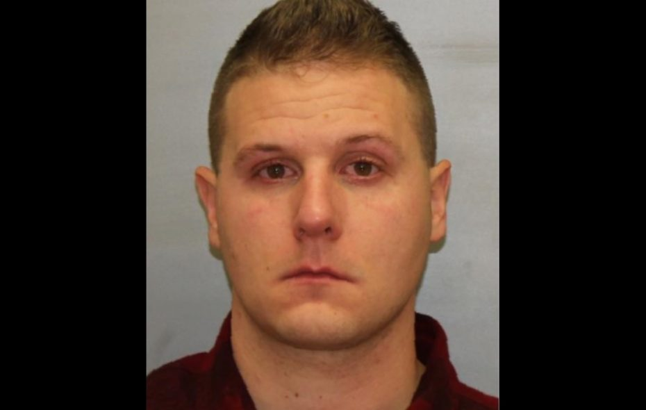 Alexander P. Ruckh (State Police)
