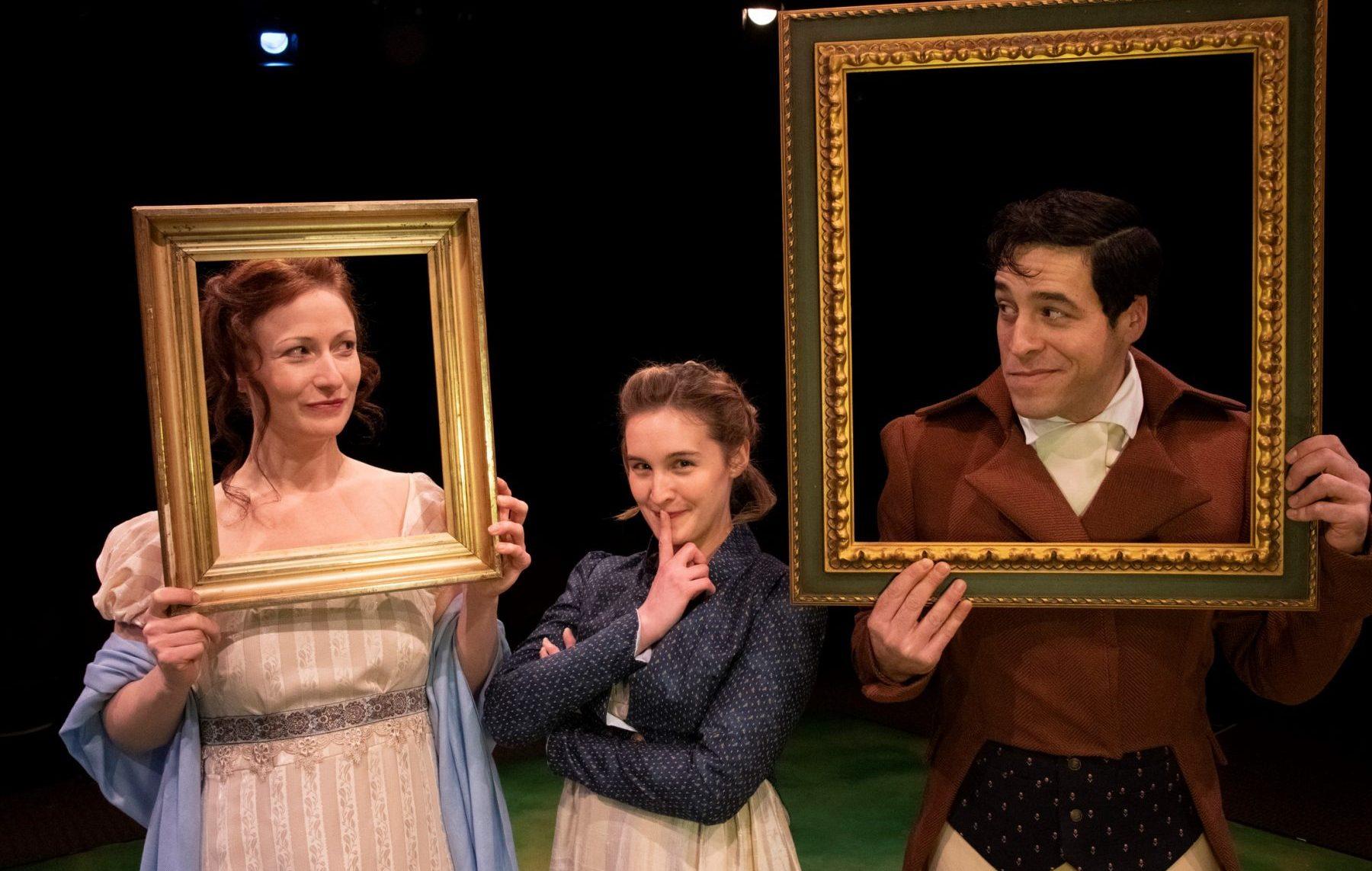 Anthony Chase: Irish Classical's 'Sense Sensibility' is Jane Austen through a kaleidoscope