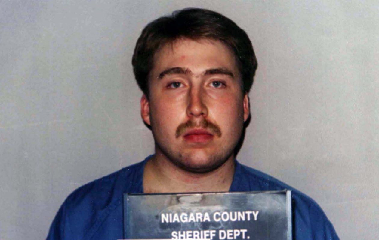William C. Shrubsall Shrubsall was scheduled to be arraigned Tuesday in Niagara County Court.