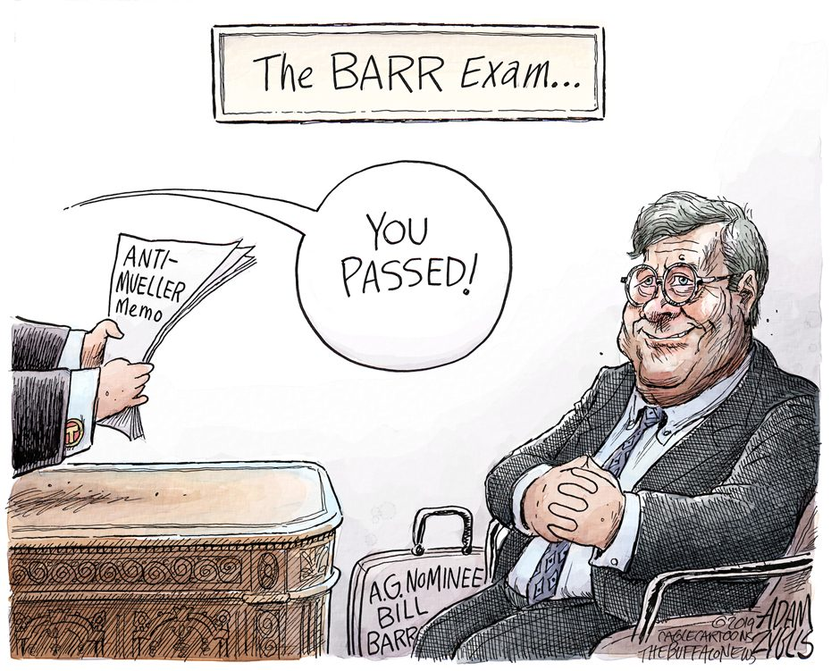 Image result for cartoons on mr barr