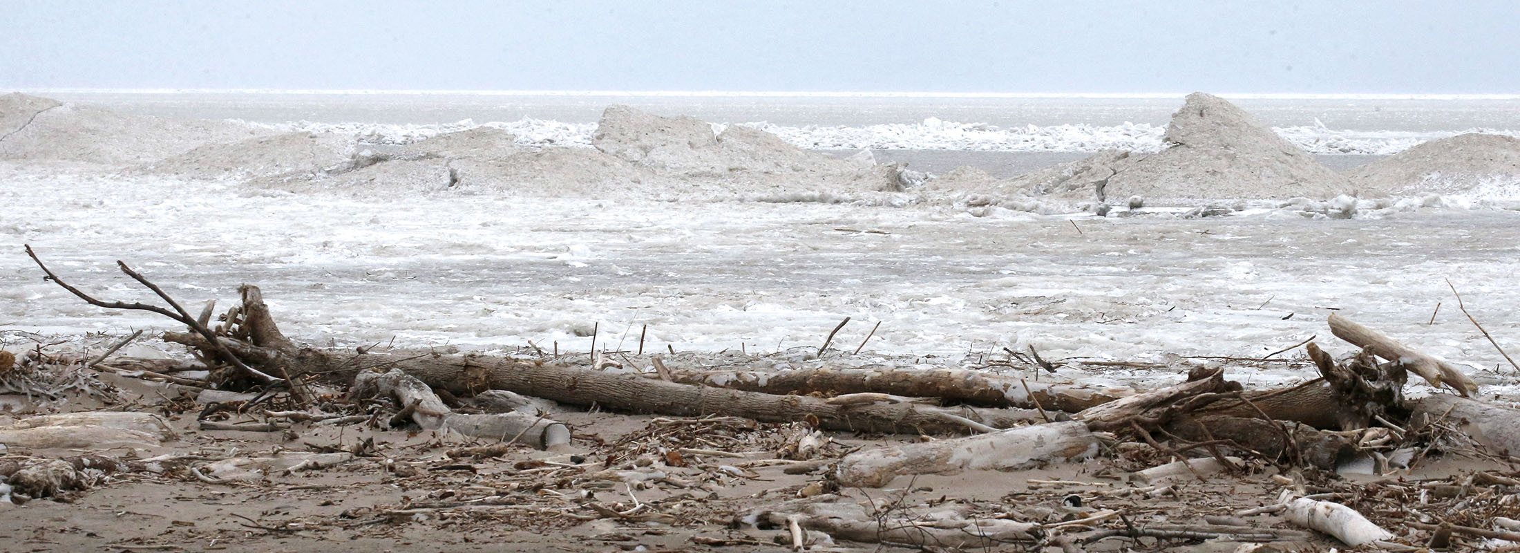 Could climate change cost WNY Lake Erie shoreline?