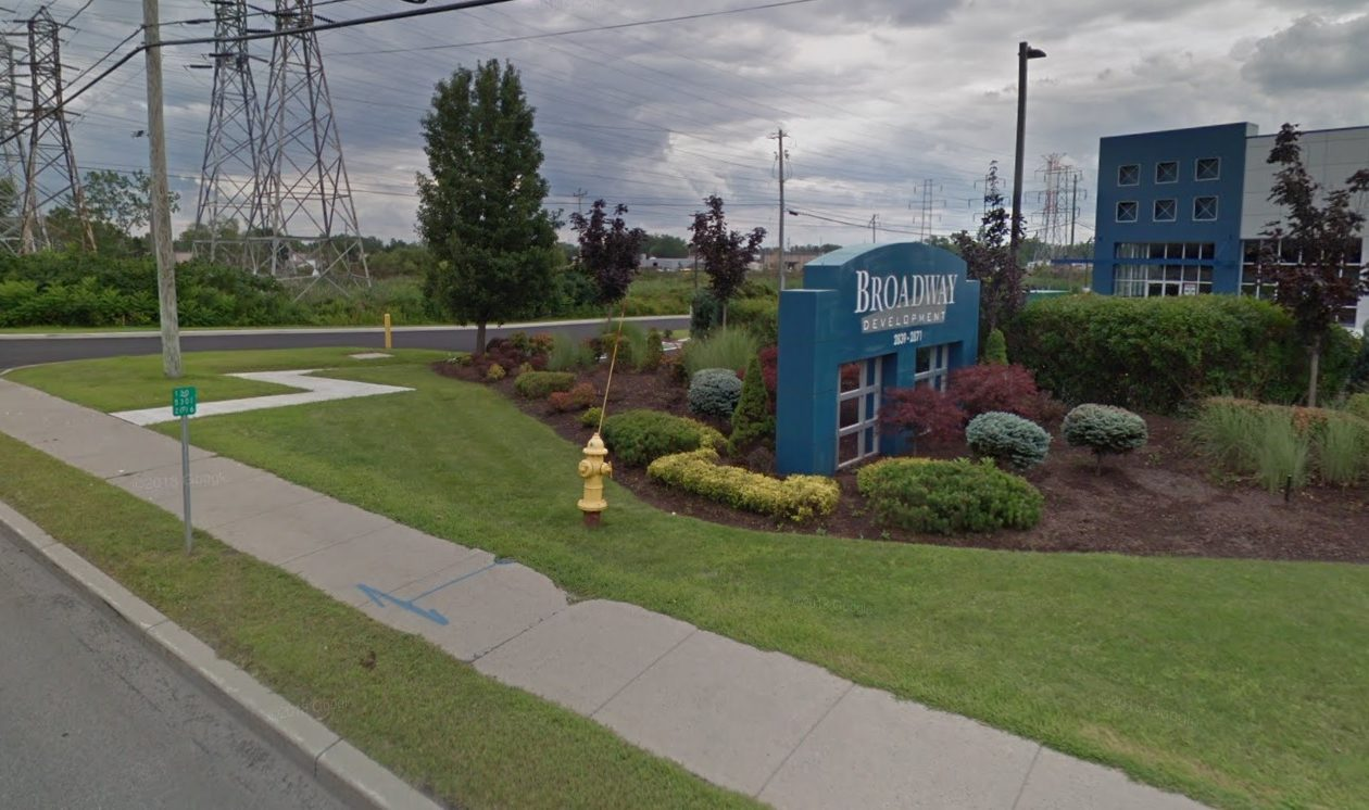 Drug distributor McKesson seeks big warehouse expansion in Cheektowaga