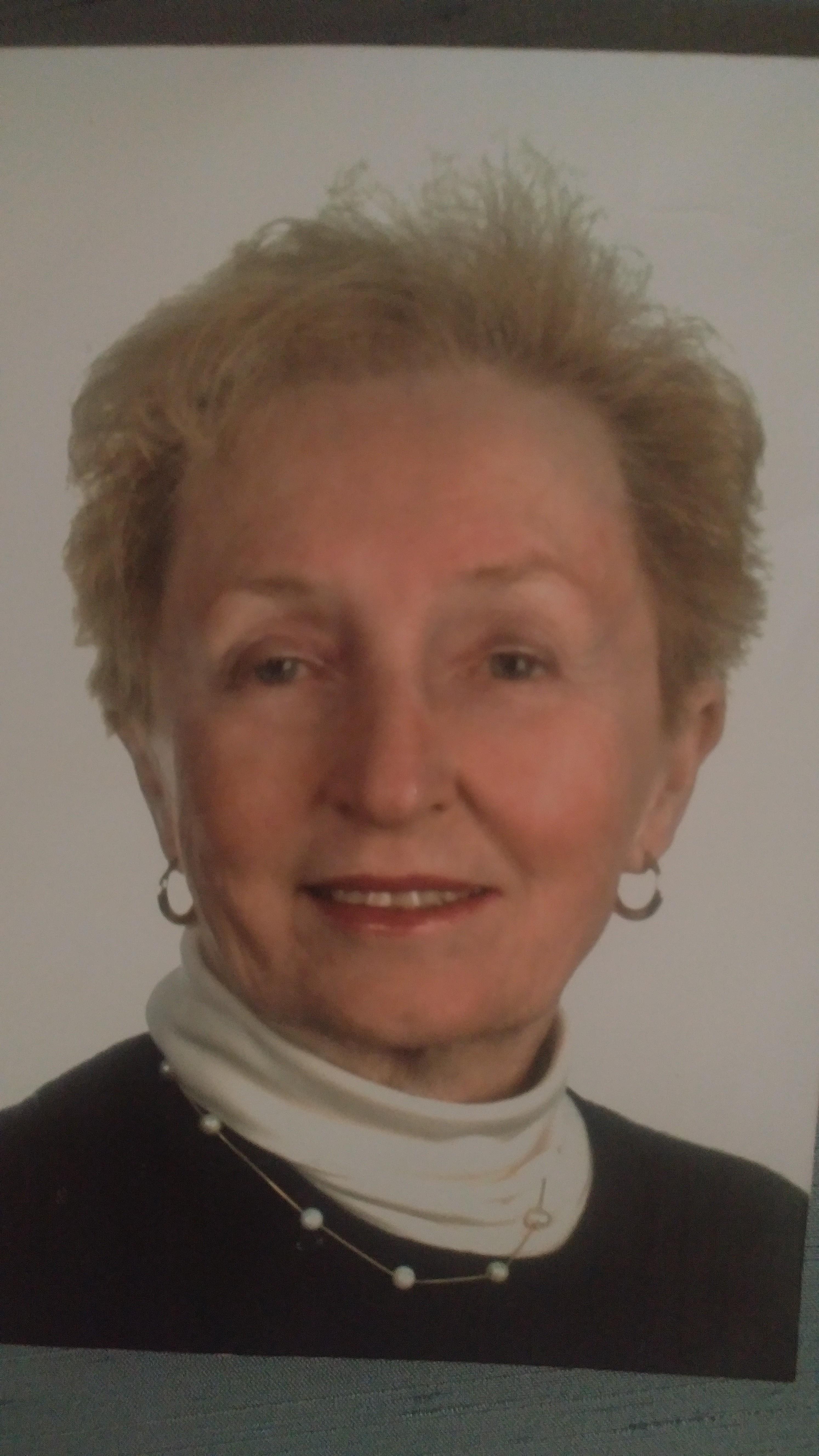 Anne K. Offermann, 94, teacher, gardener, traveler and yoga practitioner