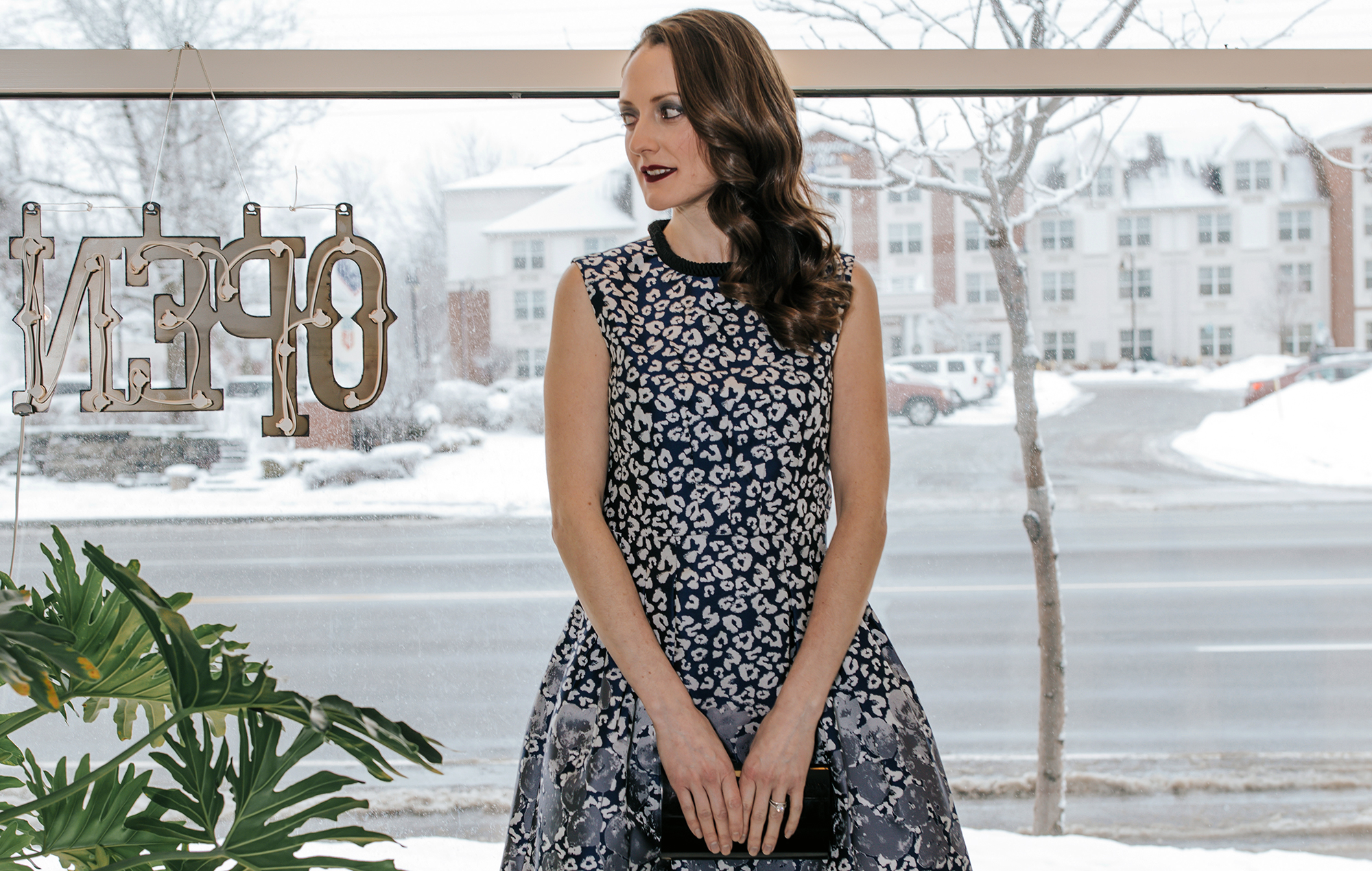 3 designer outfits from consignment-only finds | Buffalo Magazine