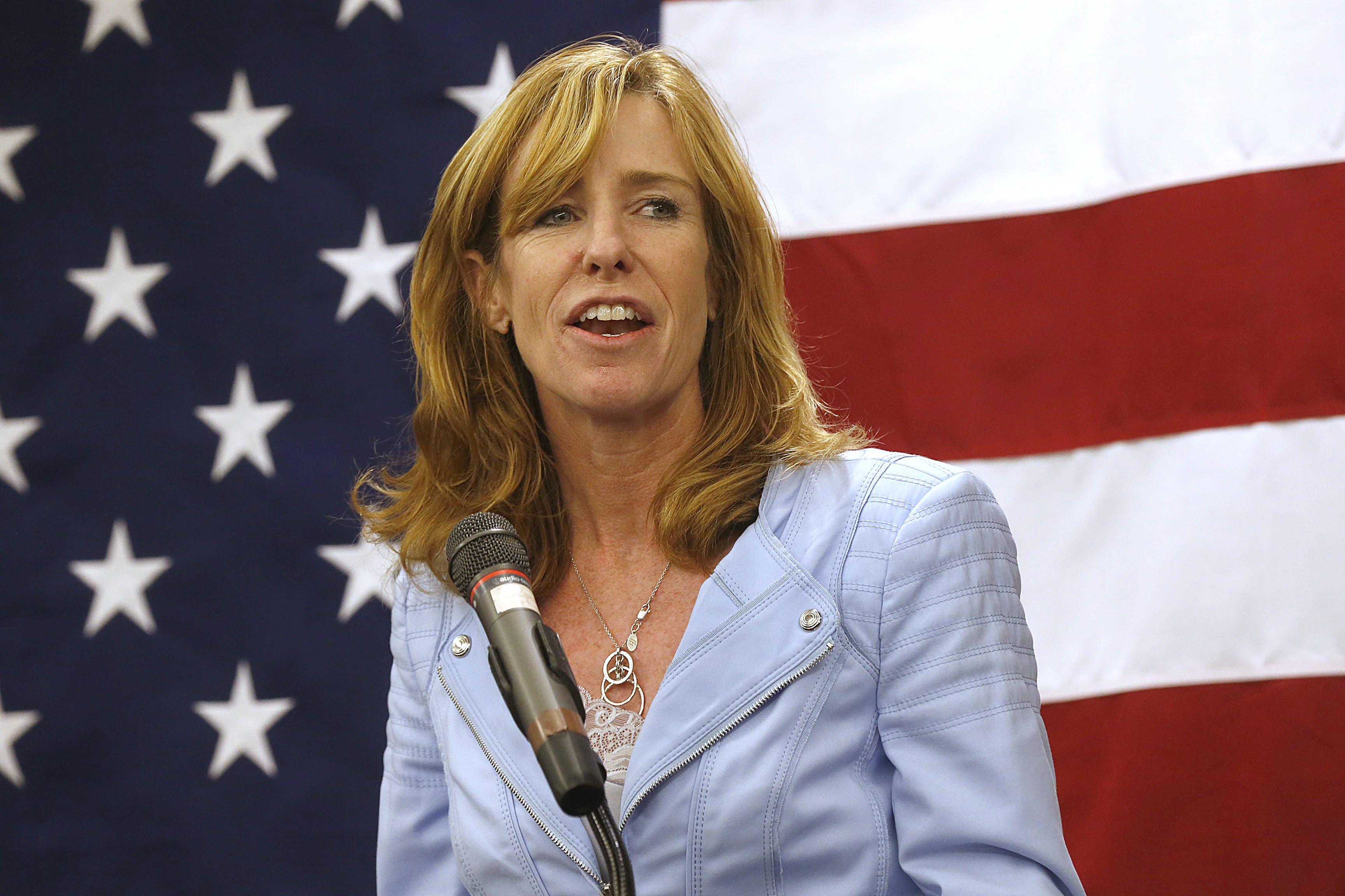 Democrats look to recapture Dixon seat in Legislature