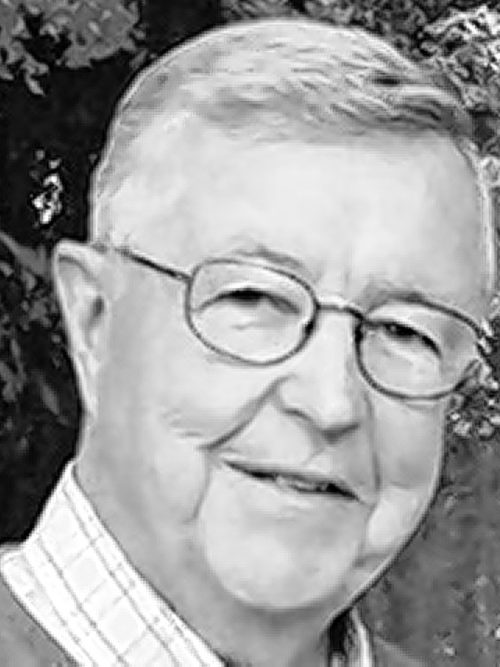 BARBER, John Clarke Jr.