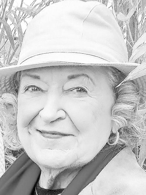 GEYER, Lorraine M. (Wood)