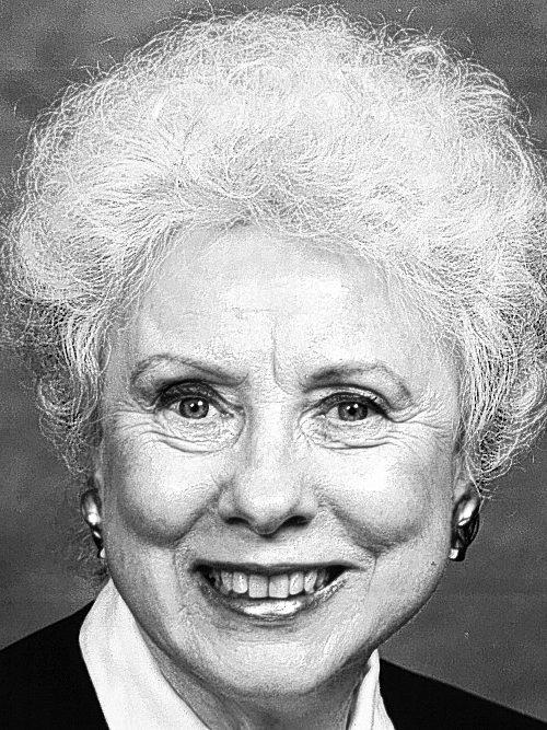 HICKEY, Patricia Helena (Murphy)
