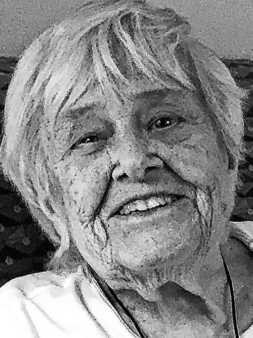 CANTILLON, Betty J. (Hughes)