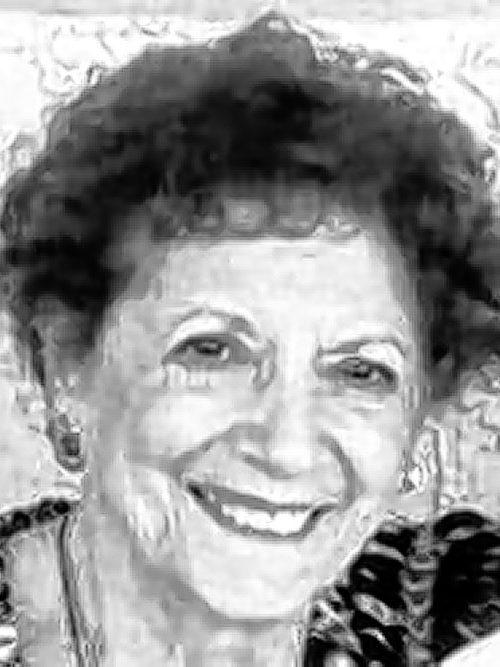 PALMERI, Frances V. (Vecchiarella)