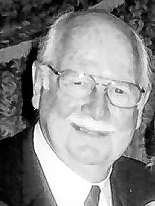 SCHROEDER, Gordon R.