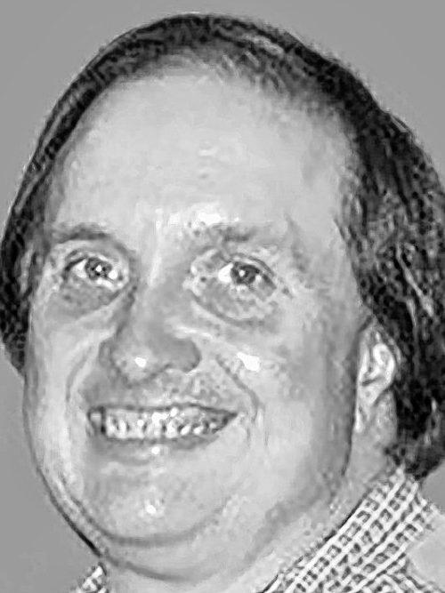 ALDERDICE, Glenn R.