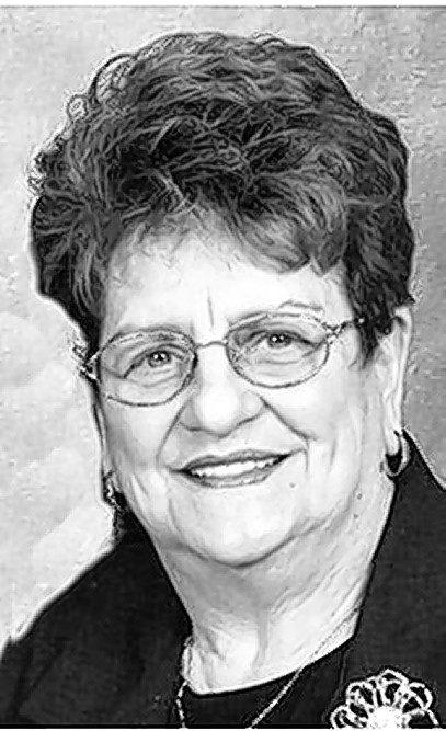 BUDZISZEWSKI, Ann Marie (Clark)