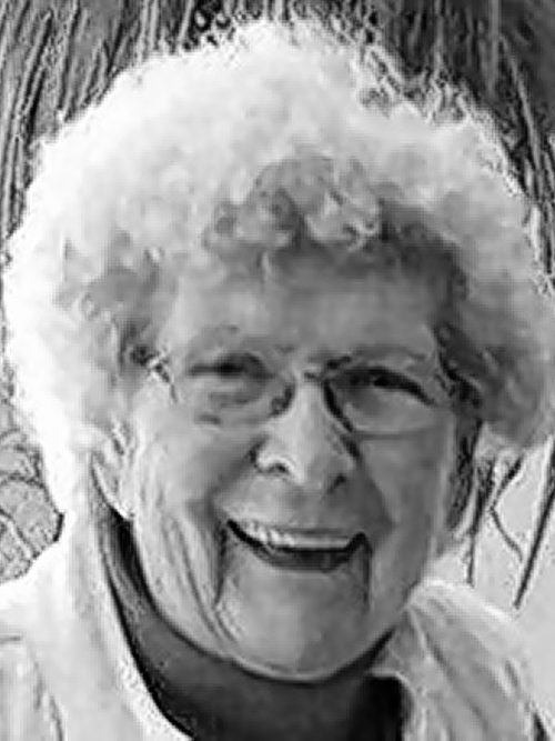 BEVERLY, Gladys Norma (Arndt)