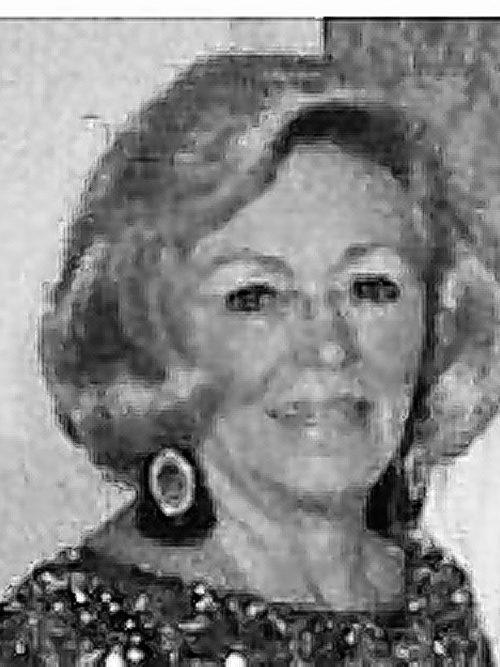 WALCZAK, Sandra J. (Shaver)