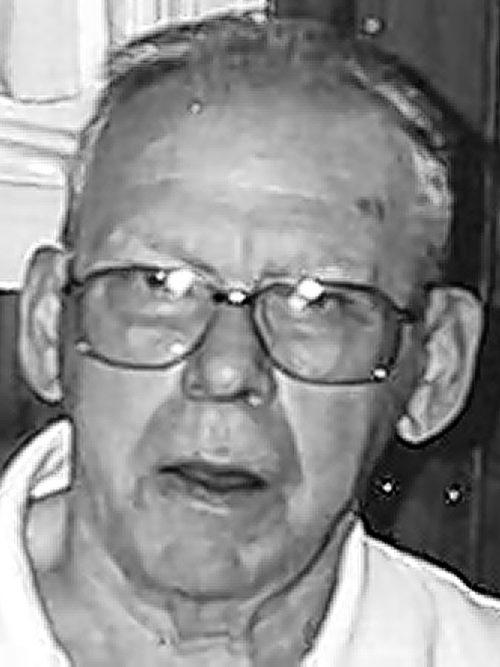 GIER, Carl E.