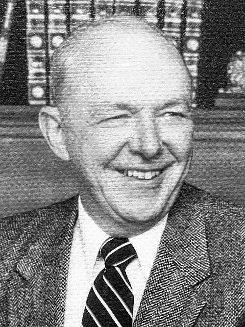 DRISCOLL, Edward C.