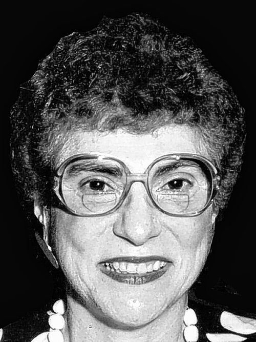 CAGGIANO, Doris M. (Penaro)