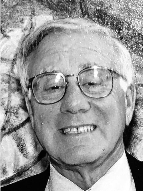 RUMIZEN, Arthur J.