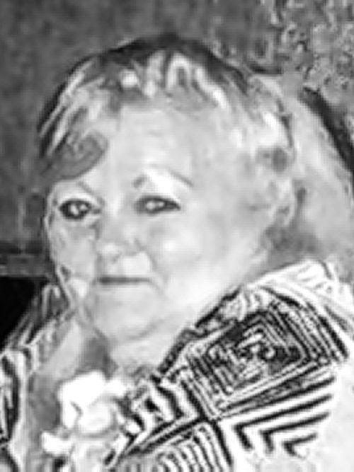 CINTRON, Margaret R. (Locher)