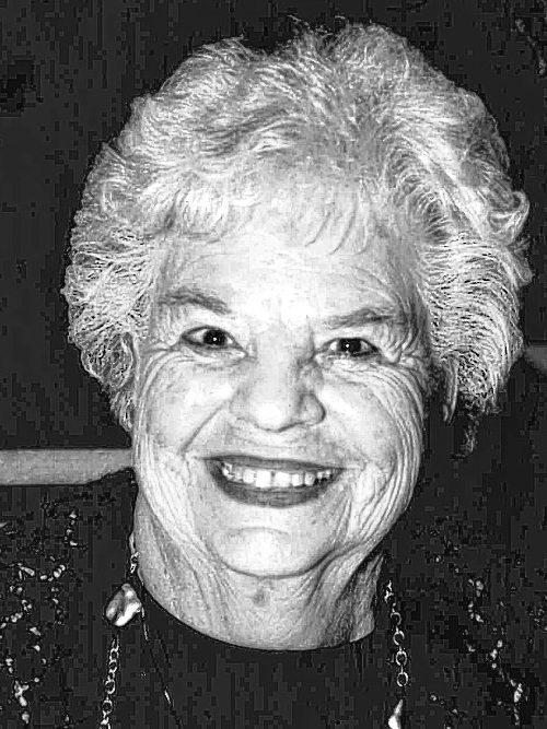 GARVEY, Martha G. (Evans)