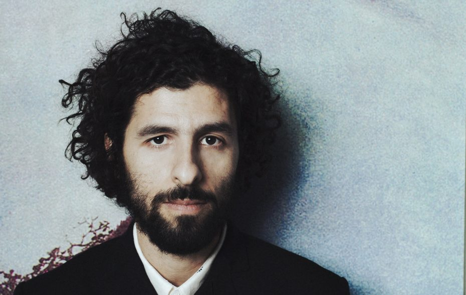 José González & the String Theory will perform at the University at Buffalo Center for the Arts. (Photo by Malin Johansson)