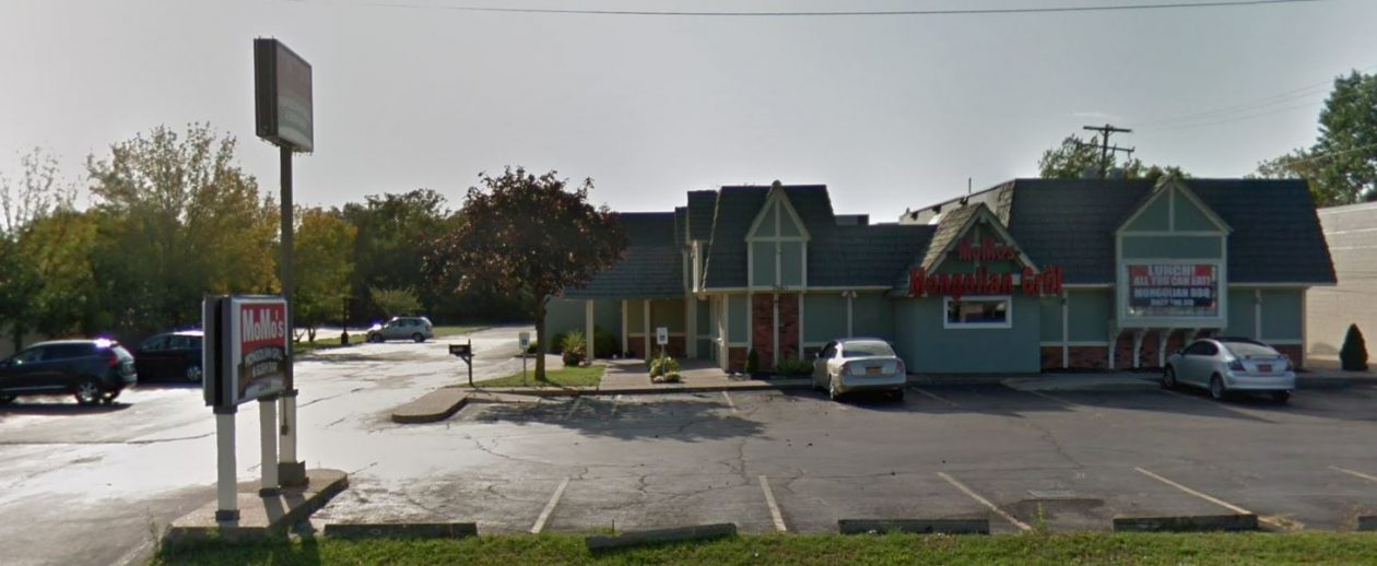 Bison Turf taking over East Amherst site of former Momo's Mongolian Grill