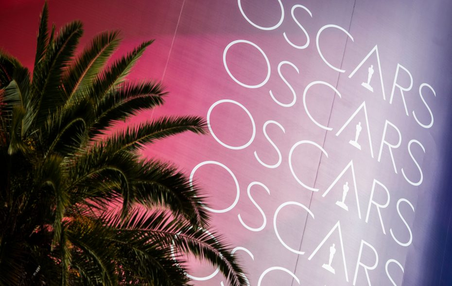 The Oscar ceremony appears to be a disaster before it even happens on Feb. 24. (ANDREW CABALLERO-REYNOLDS/AFP/Getty Images)