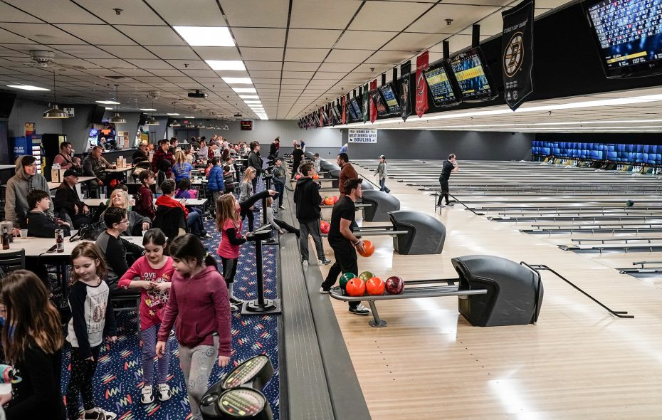 Bowl $2 games at Striker's from  6 p.m.-11.p.m. on Sundays, and  after 9:30 p.m. on Monday-Thursday. (Dave Jarosz)