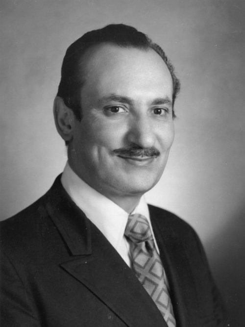 Dr  Nicholas Bona, 87, former chief of psychiatry at Niagara