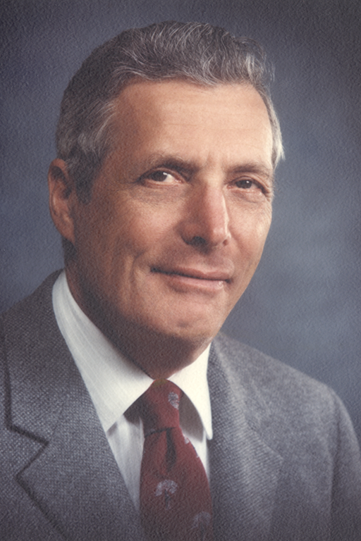 Dr. Eugene R. Mindell, 96, surgeon who founded UB Medical School's Department of Orthopaedics