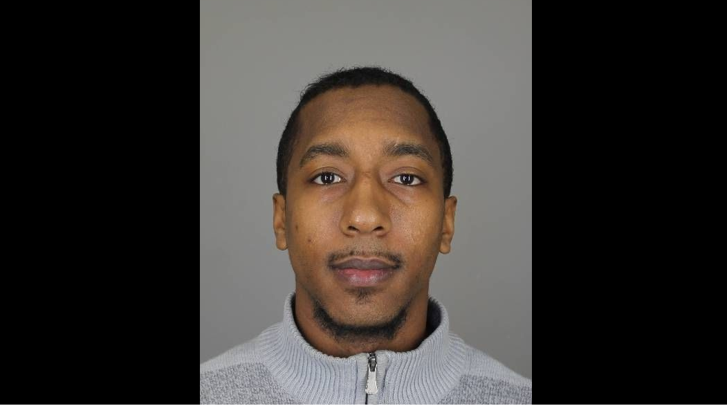 Trinier L. Gray. (Photo courtesy of the City of Tonawanda Police Department)
