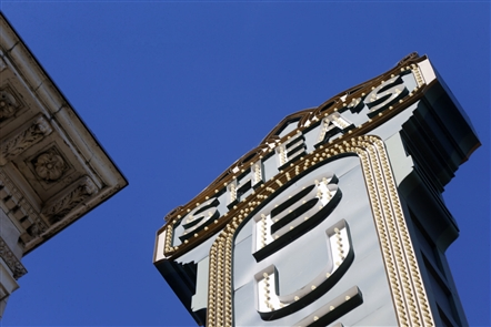 A Closer Look: Shea's Buffalo Theatre