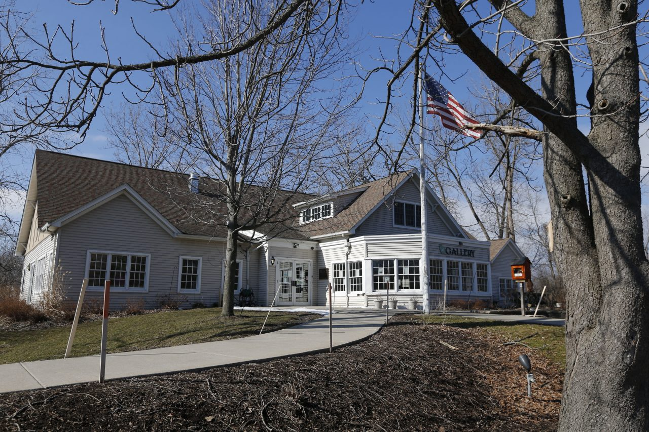 West Seneca wants to save the Burchfield Nature & Art Center — but at what cost?