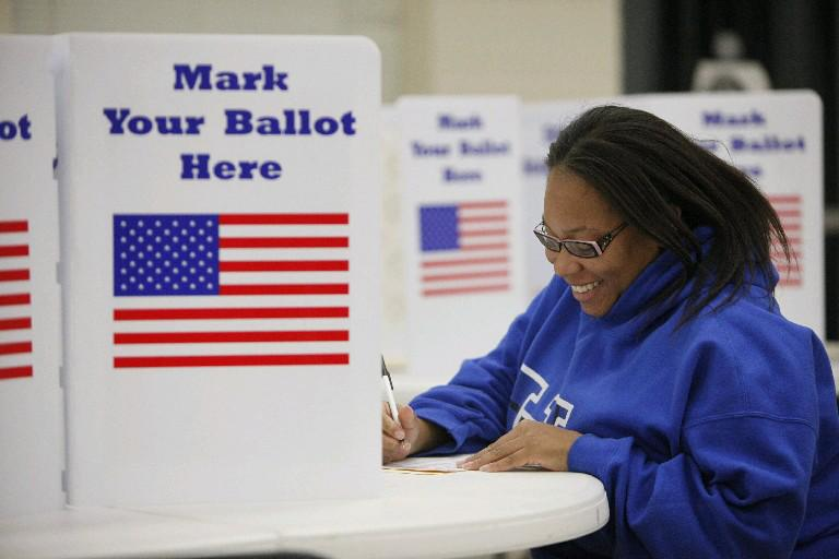 Fusion voting, in which candidates can appear on more than one ballot line, drives politics toward extremes and works against compromise. It should be abolished in New York. (Derek Gee/News file photo)