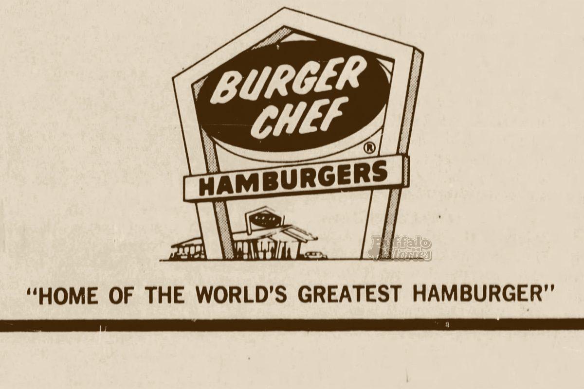 Allentown preservationists became alarmed when a Burger Chef restaurant was built on Delaware near Allen in 1967.