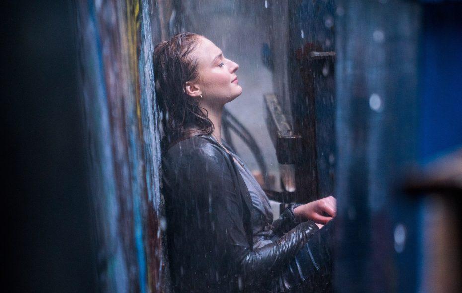 "Sophie Turner stars as Jean Grey in ""X-Men: Dark Phoenix"" (Photo Credit: Doane Gregory)"