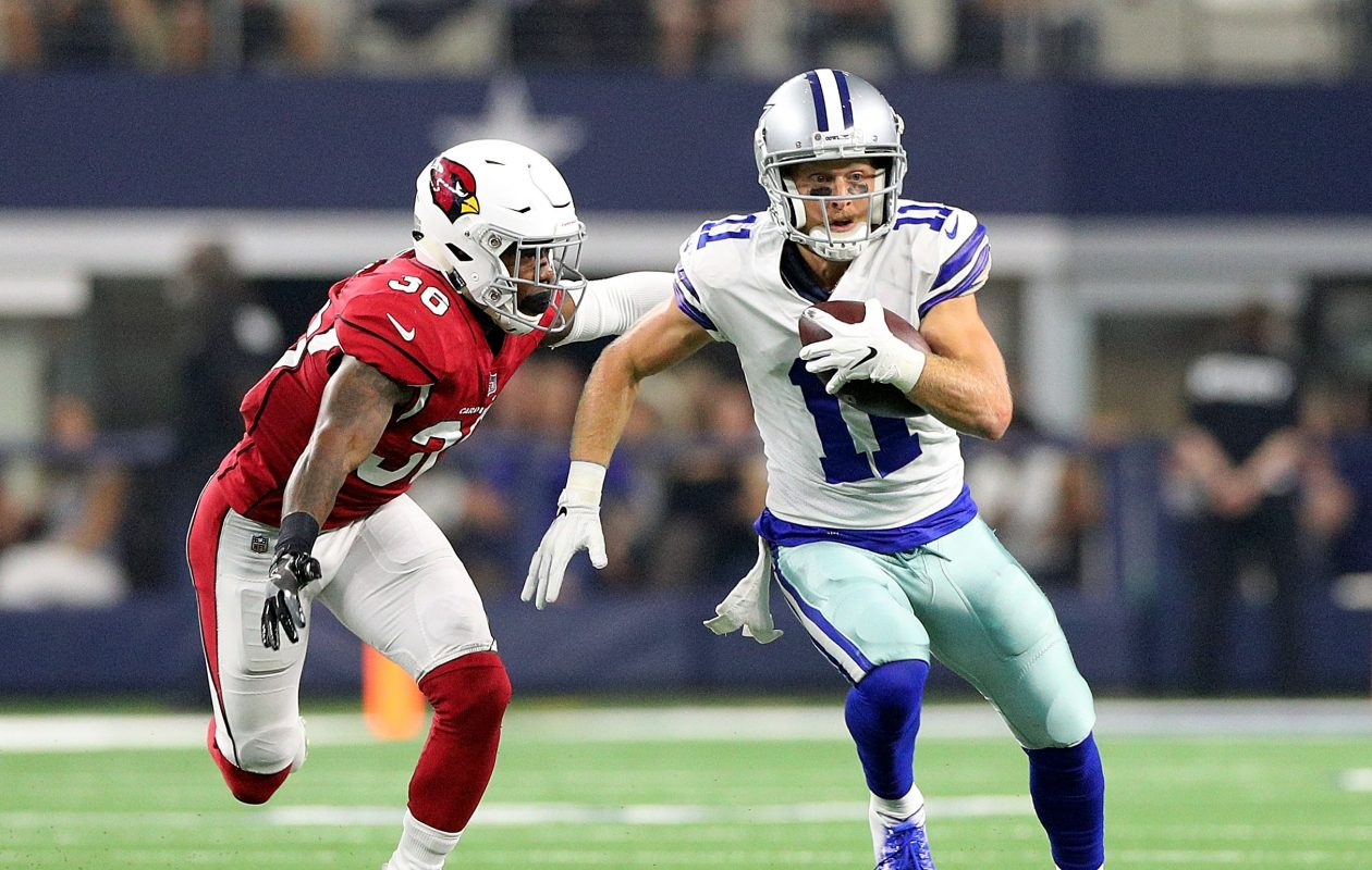 Former Cowboys receiver Cole Beasley will reportedly sign a four-year  contract with the Buffalo 5b5d62909