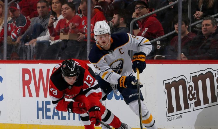 The Wraparound: New Jersey Devils 3, Buffalo Sabres 1 – The Buffalo