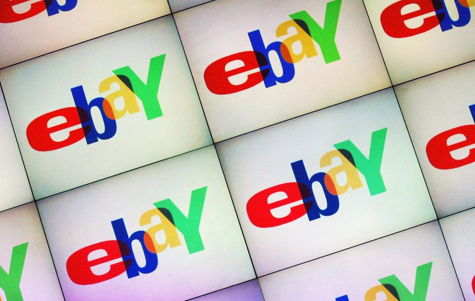 Ebay (Getty Images)
