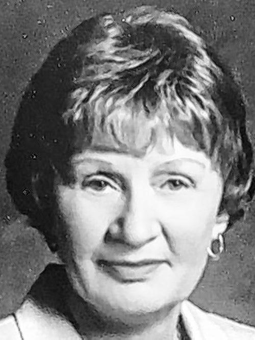 ZORKER, Marcyann Barbara (Zasowski)