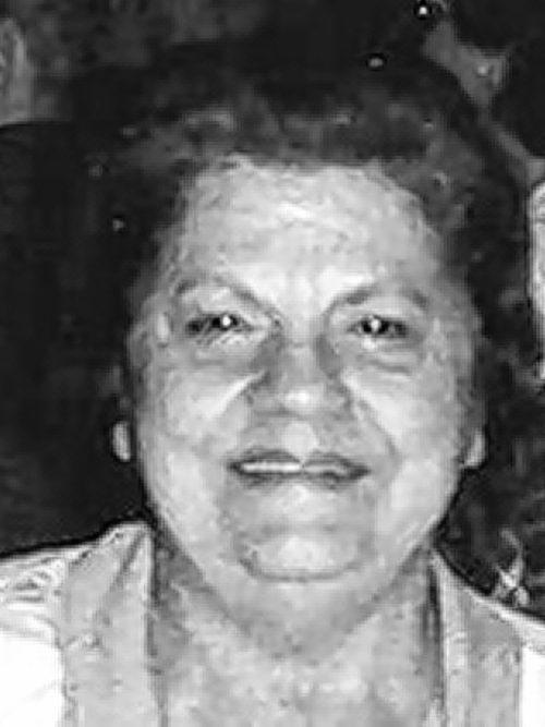 MASSARO, Julia M. (Politano)
