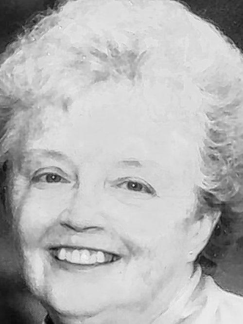 GRABER, Margaret M. (Kelly)