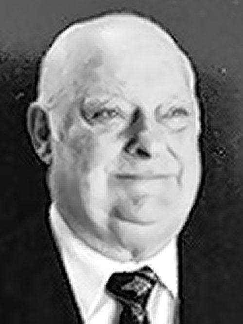 HEUSINGER, William G.
